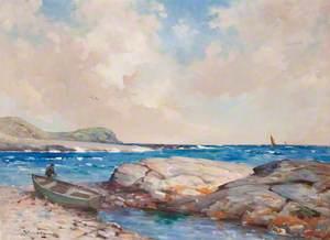 Beach and Seascape
