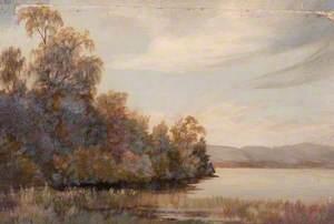 Loch Achilty, Strathpeffer