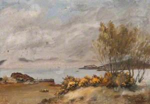 Landscape and Barnashaig