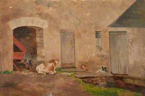 Farmyard, Calcagnie
