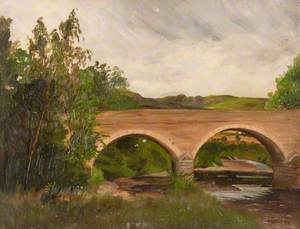 Bridge of Earn, Crieff