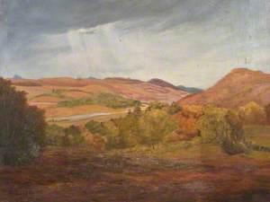 Glen Naver, Sutherland