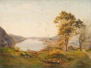 Loch Avich, Tayvallich