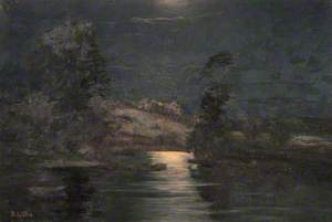 Bladenoch (Moonlight), Wigtownshire
