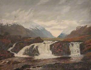 Glen Lochay, Killin (Falls)