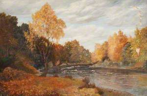 River Awe, Tayvallich