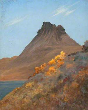 Stac Polly, Sutherland