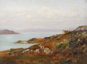 Carsaig Bay, Tayvallich