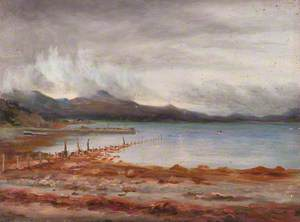 Carsaig Bay, Tayvallich (Evening)