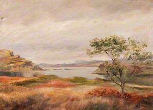 Sound of Raasay, Portree, Skye