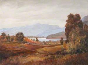 Loch Etive, Taynuilt