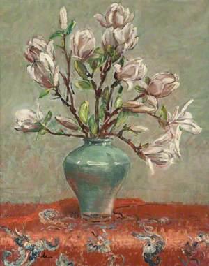 Still Life, Magnolia