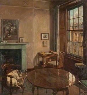 The Interior of 78 Queen Street