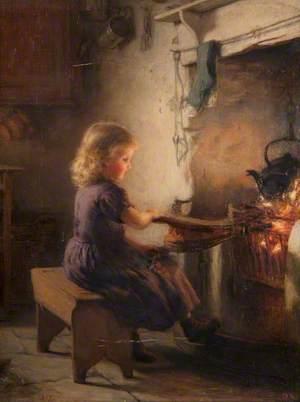 The Light of the Fireside