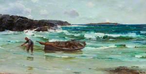 A Western Sea