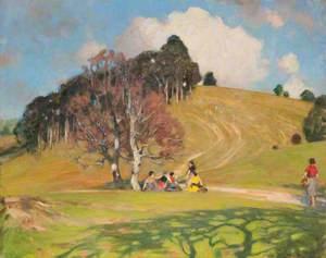 The Park, Arundel