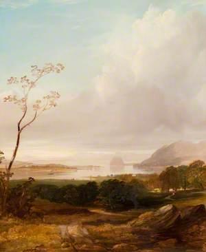 The Clyde near Dumbarton