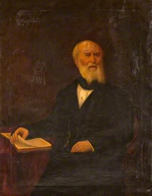 John Dunlop (1789–1868), JP, Founder of the Temperance Movement