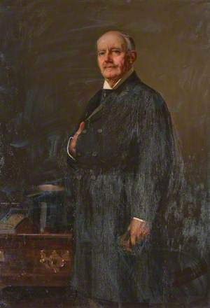 Sir Thomas Sutherland (1834–1922), MP for Greenock (1891–1909)