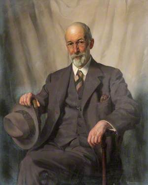 John Smith Wingate (d.1949)