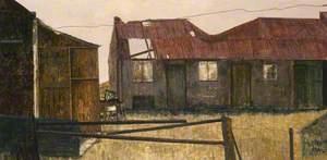 Tom Wickham's Barns