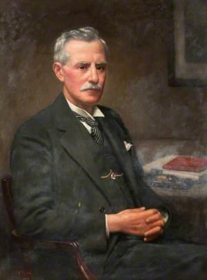 Robert Irvine, Provost