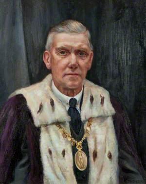 James Walker, Provost