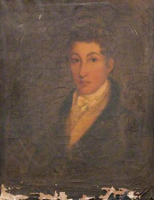 William Dale (1794–1827)