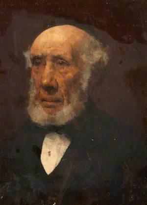 Portrait of an Old Gentleman