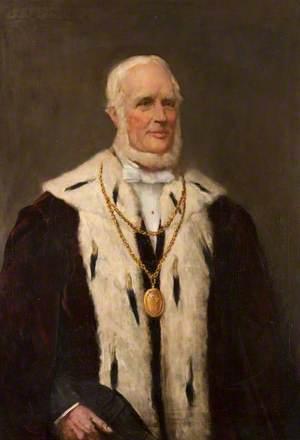 David Murray, Provost of Paisley