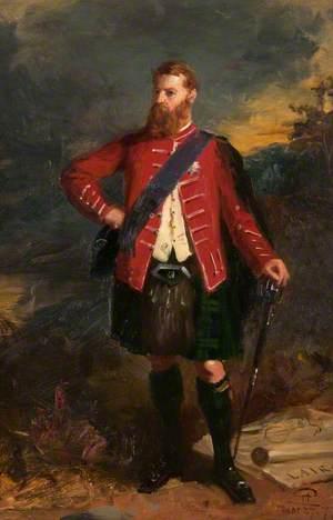 Duke of Sutherland