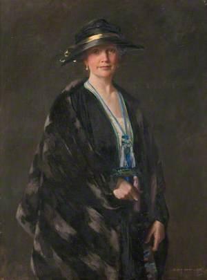 Winifred Hamilton