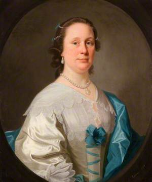 Ann Paton, Duchess of Ancaster