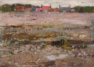 Low Tide, Benham