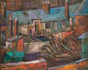 McAleer's Yard