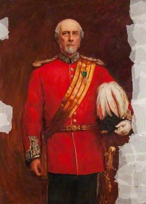 Sir Michael Robert Shaw-Stewart (1826–1903), 7th Bt
