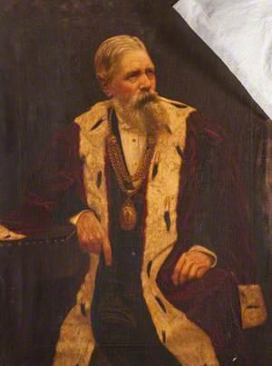 Robert McKean, Provost of Paisley