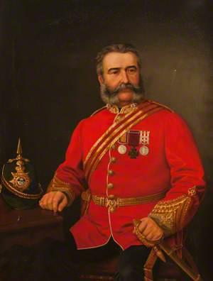 William Rennie (1821–1896)