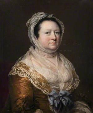 Mrs Hamilton of Raploch