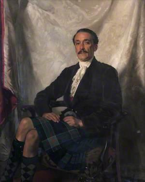 Sir Iain Colquhoun of Luss (1887–1948)