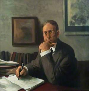 A. J. Cronin (1896–1981)