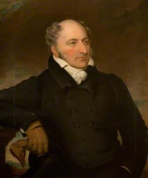 Dr Robert Levett of Lichfield (d.1782)