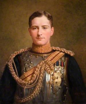 Charles John Alton Chetwynd (1882–1915), Viscount Ingestre, MVO