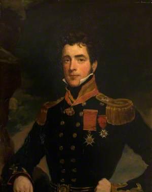 Henry John, Viscount Ingestre (1803–1868)