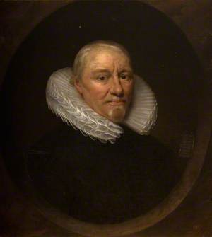 John Talbot of Grafton (1542–1611)