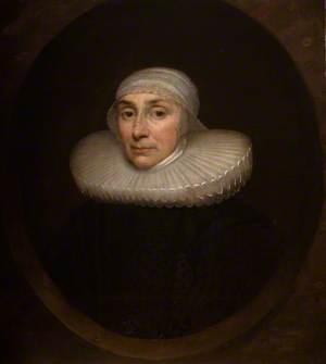Margaret Talbot, Second Wife of John Talbot (d.1620)