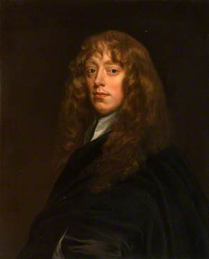 Sir Walter Chetwynd, MP of Ingestre (1634/1635–1693)