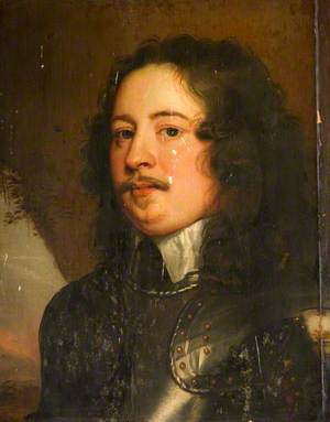 Sir Gilbert Talbot, Knight of Salwarp (1606–1695)