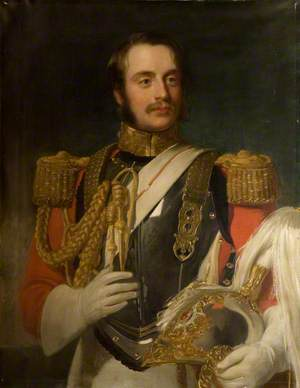 Charles John Chetwynd-Talbot (1830–1877), Viscount Ingestre
