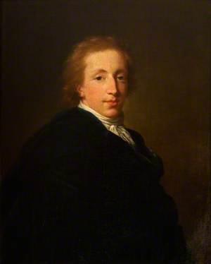 Charles Chetwynd, 2nd Earl Talbot (1777–1849)